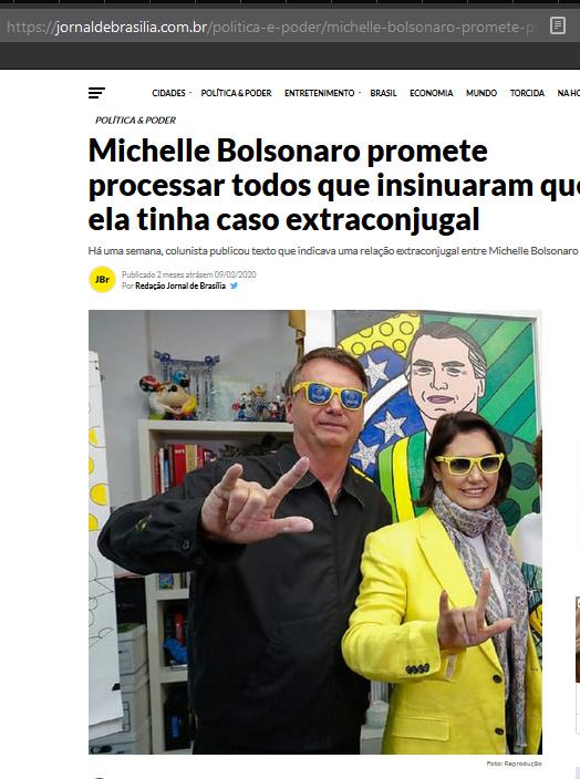 PRESINDENTE ADERIU A MODA DOS CORNO - meme