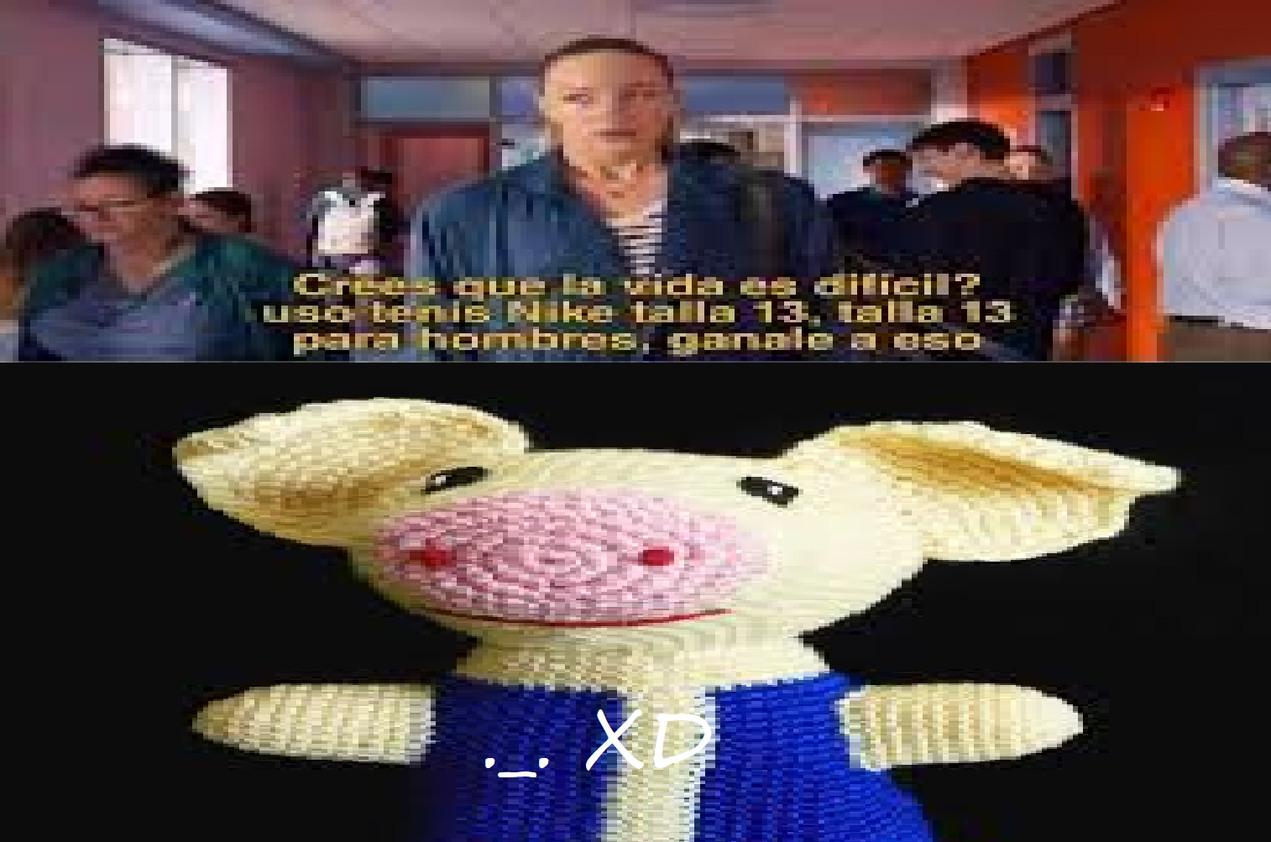 POBRE CARLITOS LECHUGA - meme