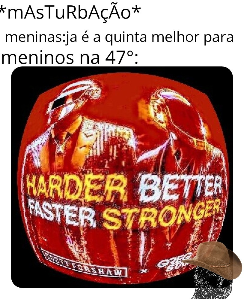 MAKE ME STRONGER - meme