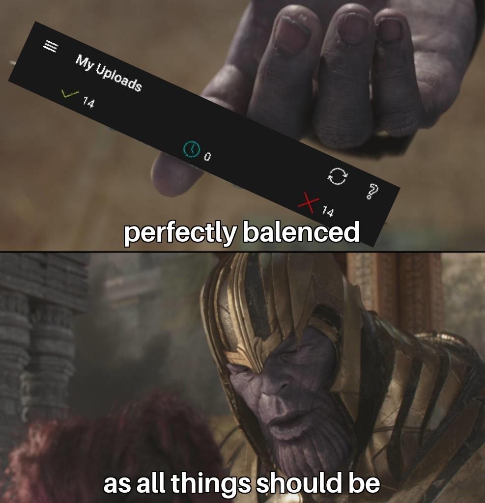 2nd time - meme