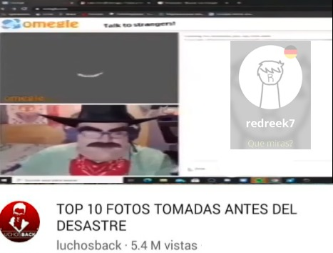 Momento XD - meme