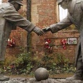 Fifa why you no remember. let us wear our poppy