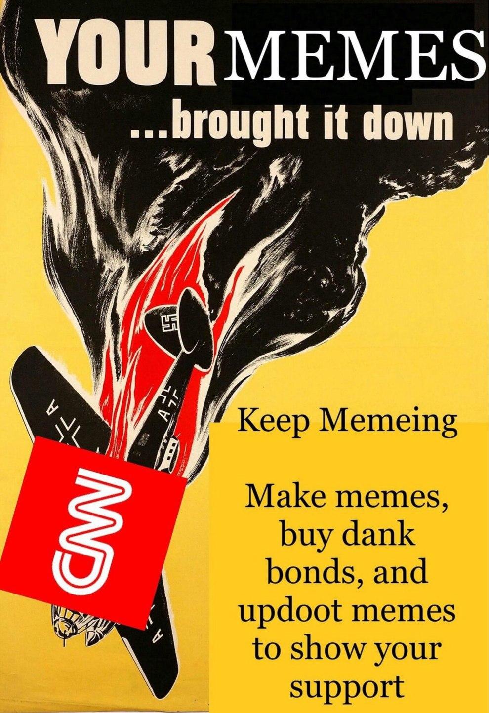 keep em coming a while ago - meme