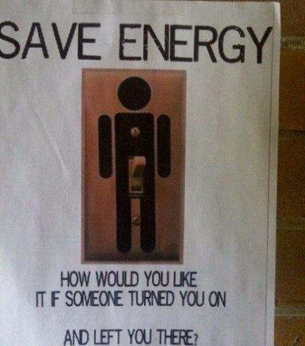 Energy - meme