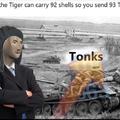 Tonks