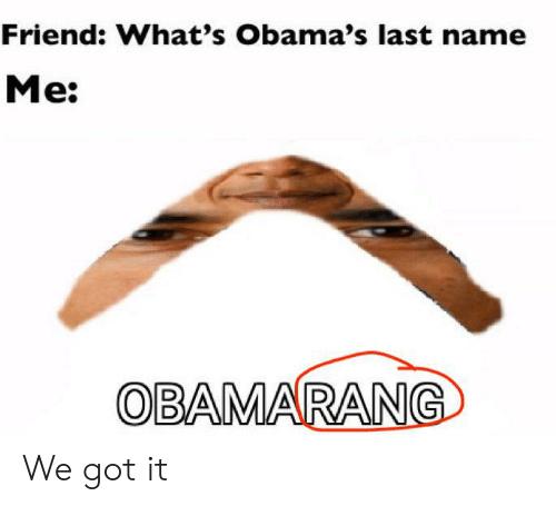 we got him boys - meme