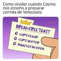 Platillo nacional venezolano