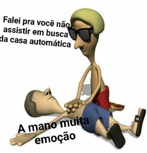Vinicius13 frio e calculista - meme