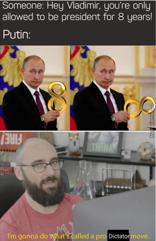 For my comrade - meme