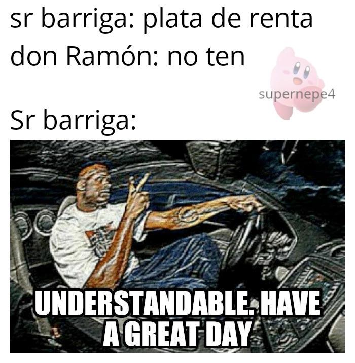 El shabo - meme