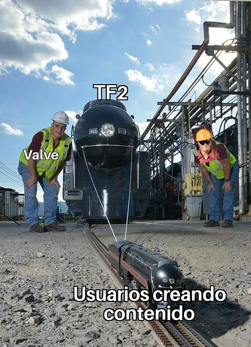 The enginer - meme