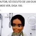 B R U T A L