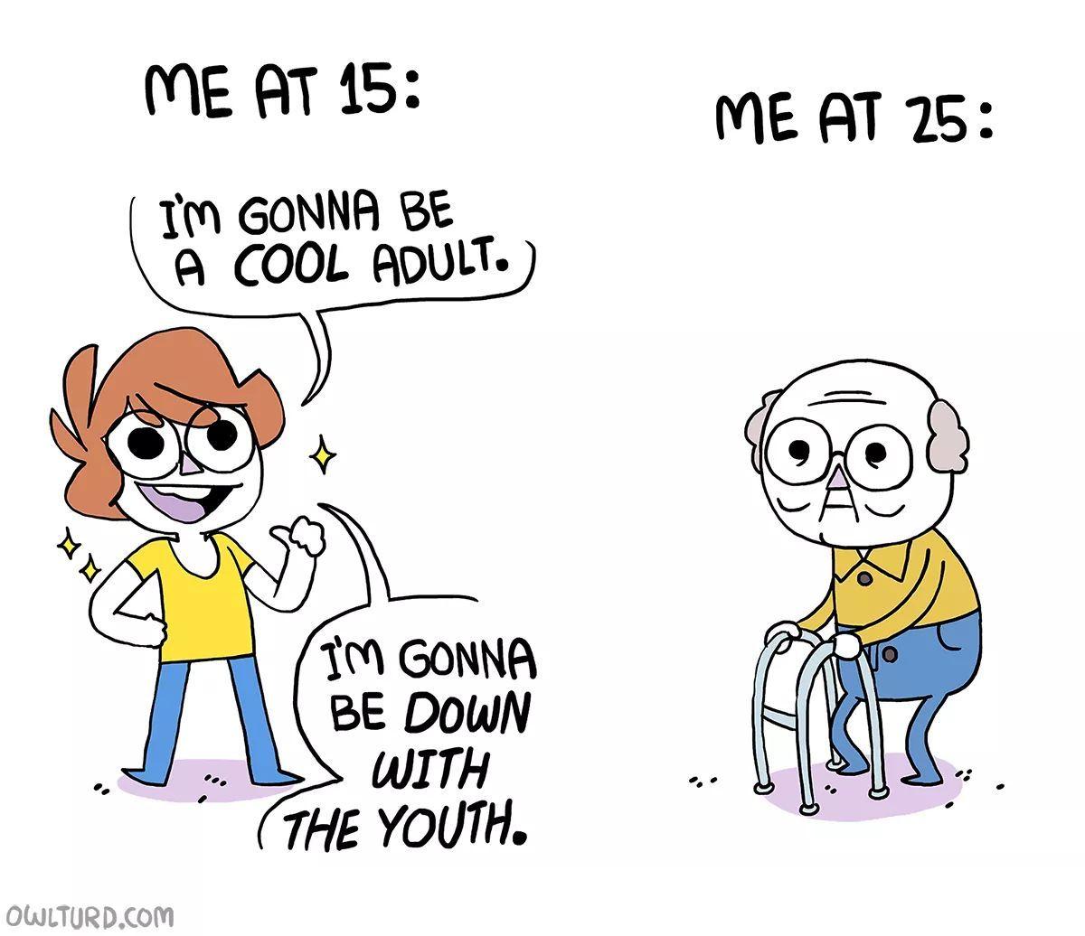 This is me - meme