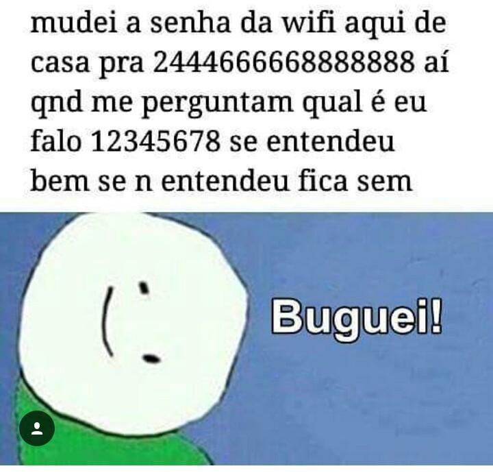 Acerto - meme