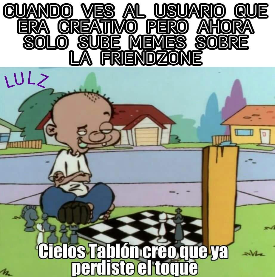 LULZ - meme