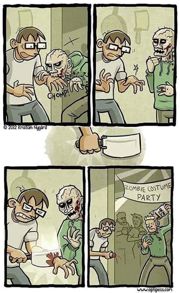 Contagion - meme