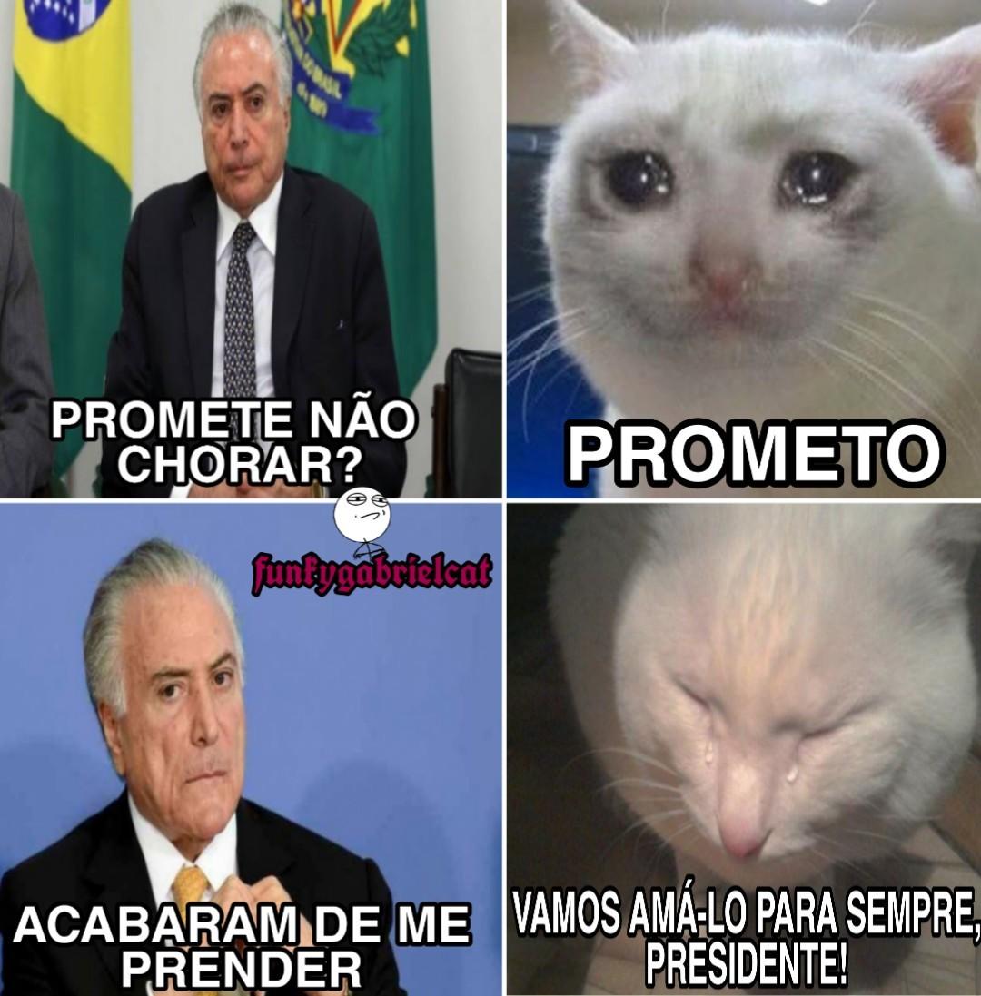 #FORÇAPRINCIPE - meme