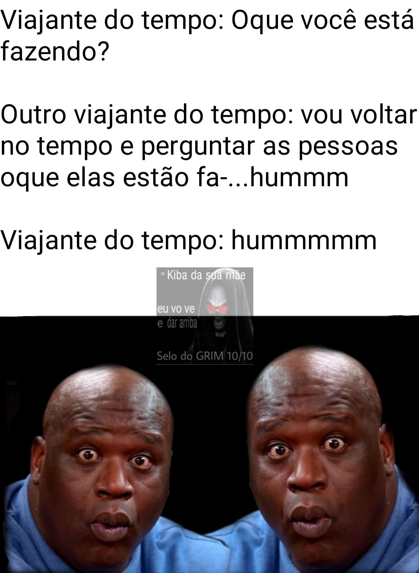 Hummmnnn - meme