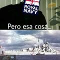 Orgullo de la Kriegsmarine