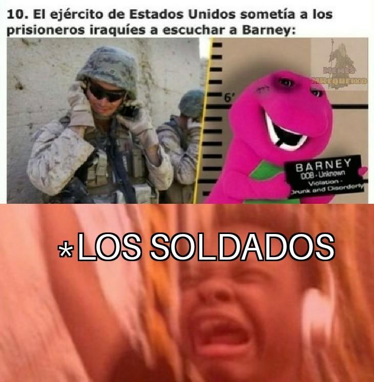 AHHHHHH ME VIOLAN LA RODILLAAA - meme