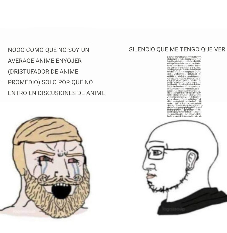 NOOO CHAAD - meme