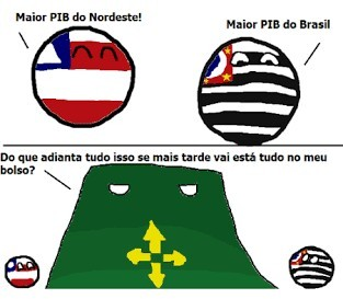Brasiliaball - meme