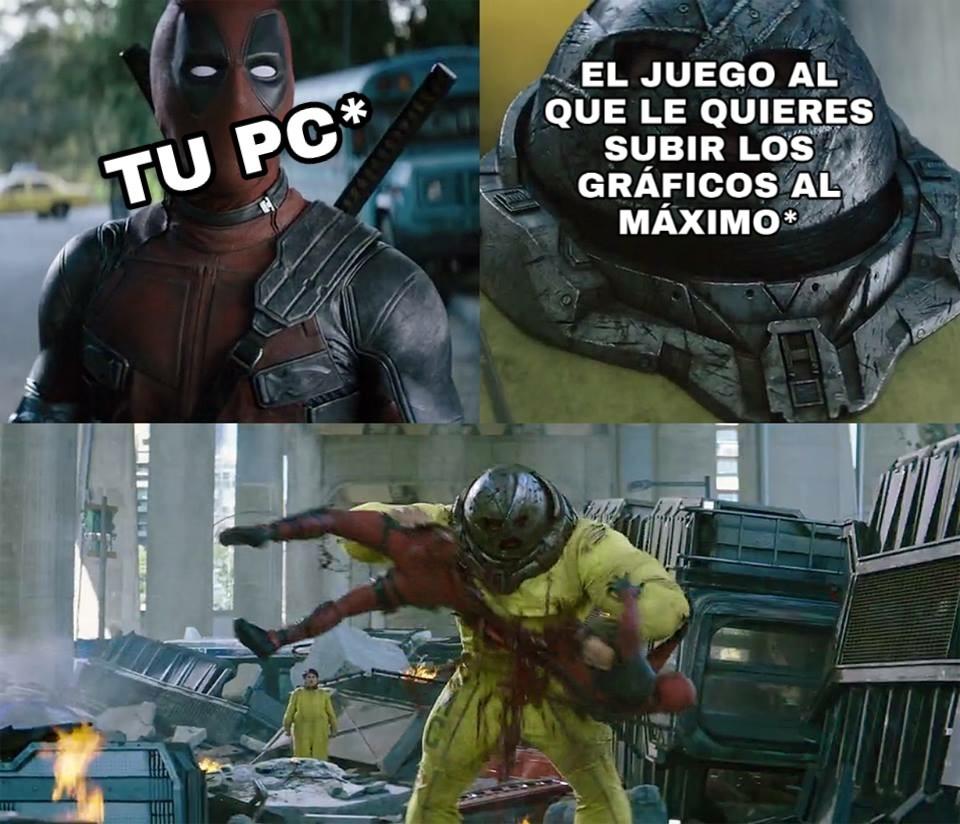 Plantilla vieja :) - meme