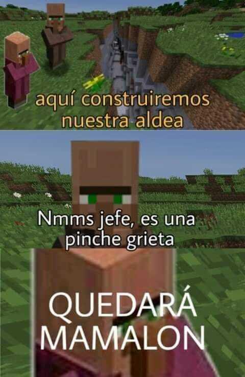 QUEDARA MAMALON - meme