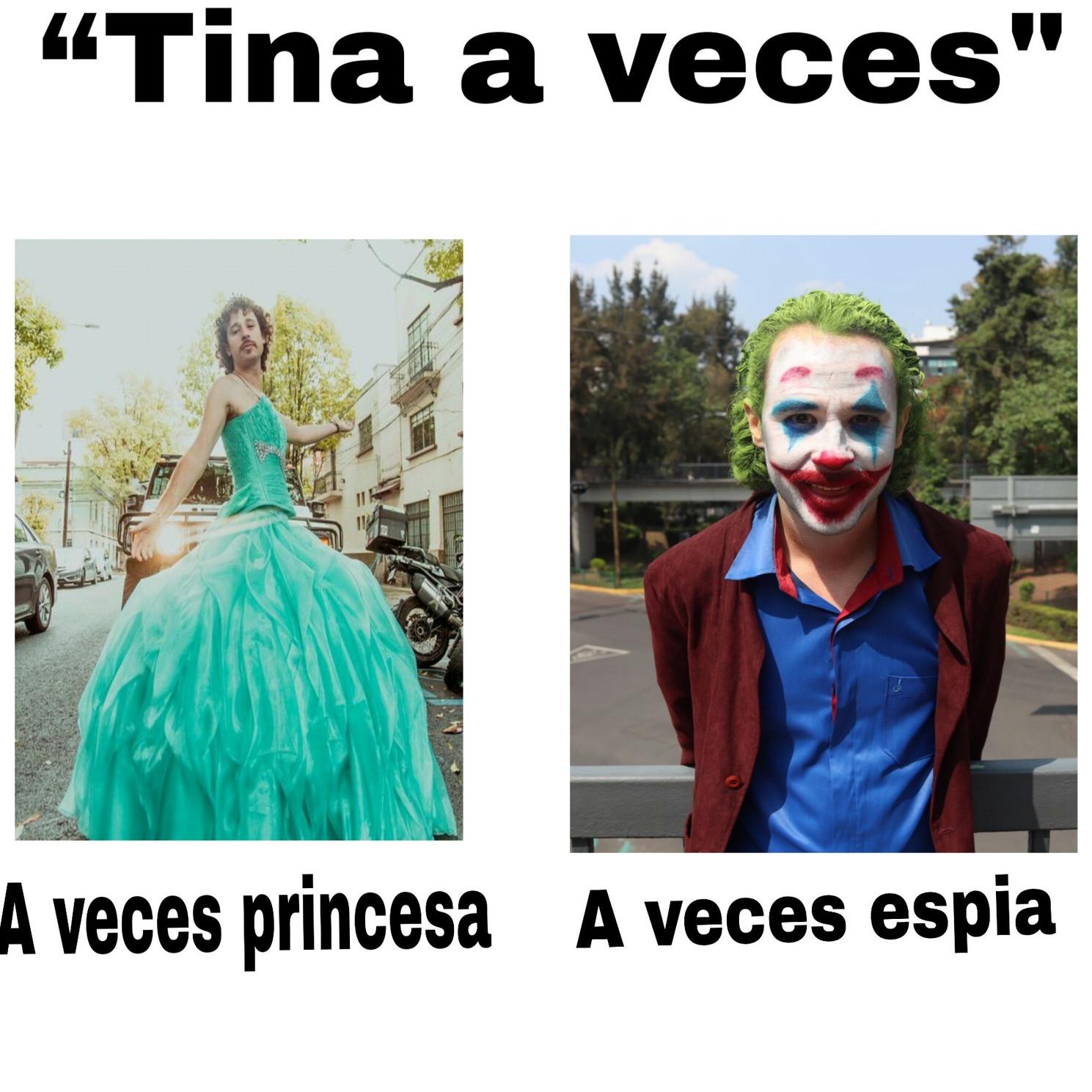Dou moment - meme