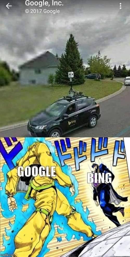 Motherfucking jojo refference - meme