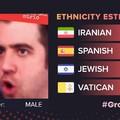 Auron es iraní