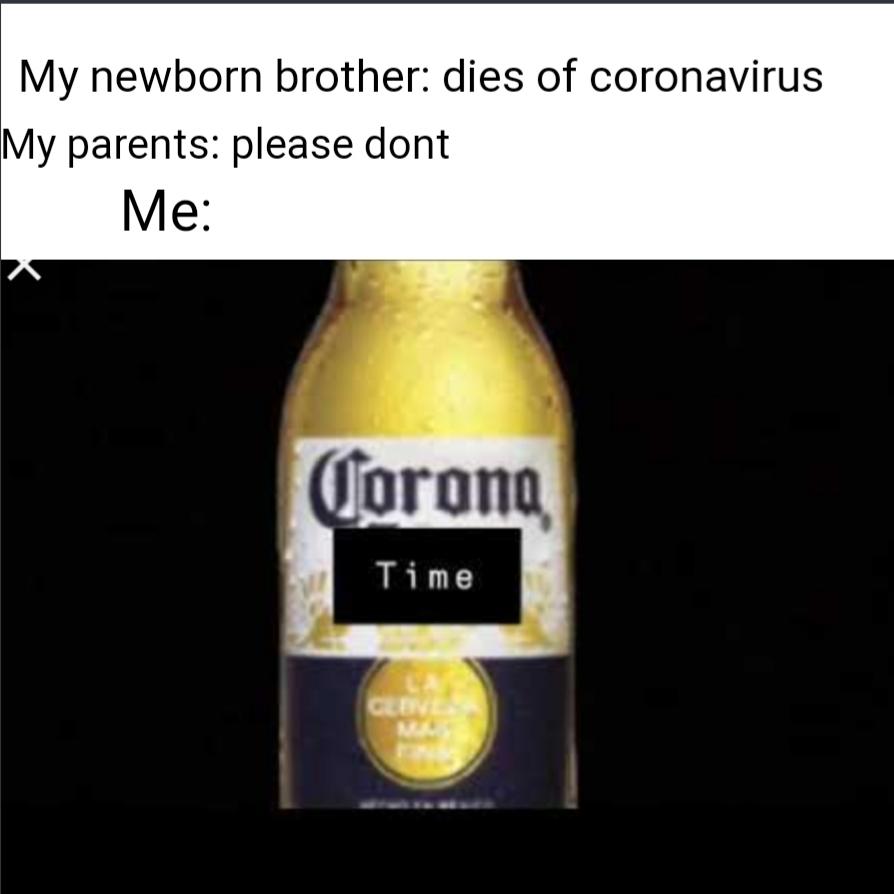 Corraano - meme