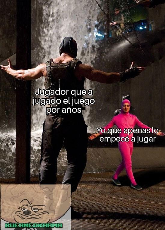 Palisa total - meme