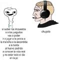 Chupala