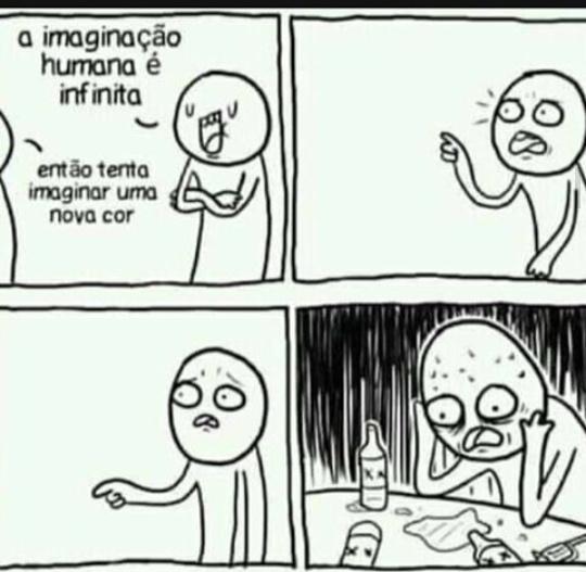 A Cor do Som. - meme