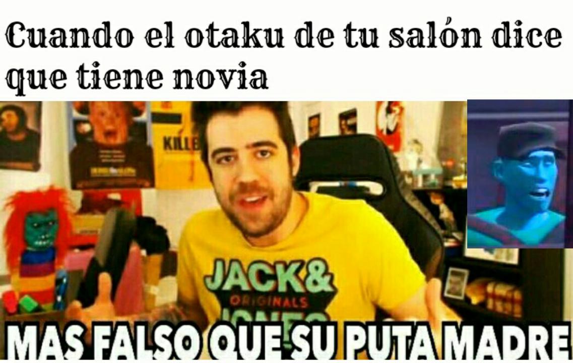 Ale - meme