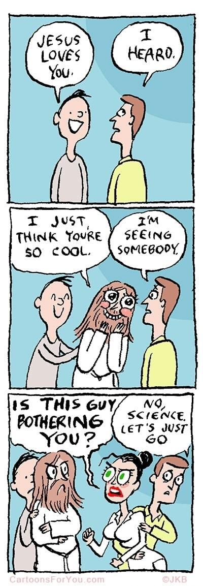 Jesus hentai - meme