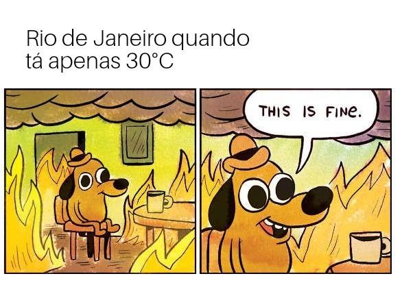 Fuegos del verão - meme