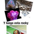 La mejor piedra