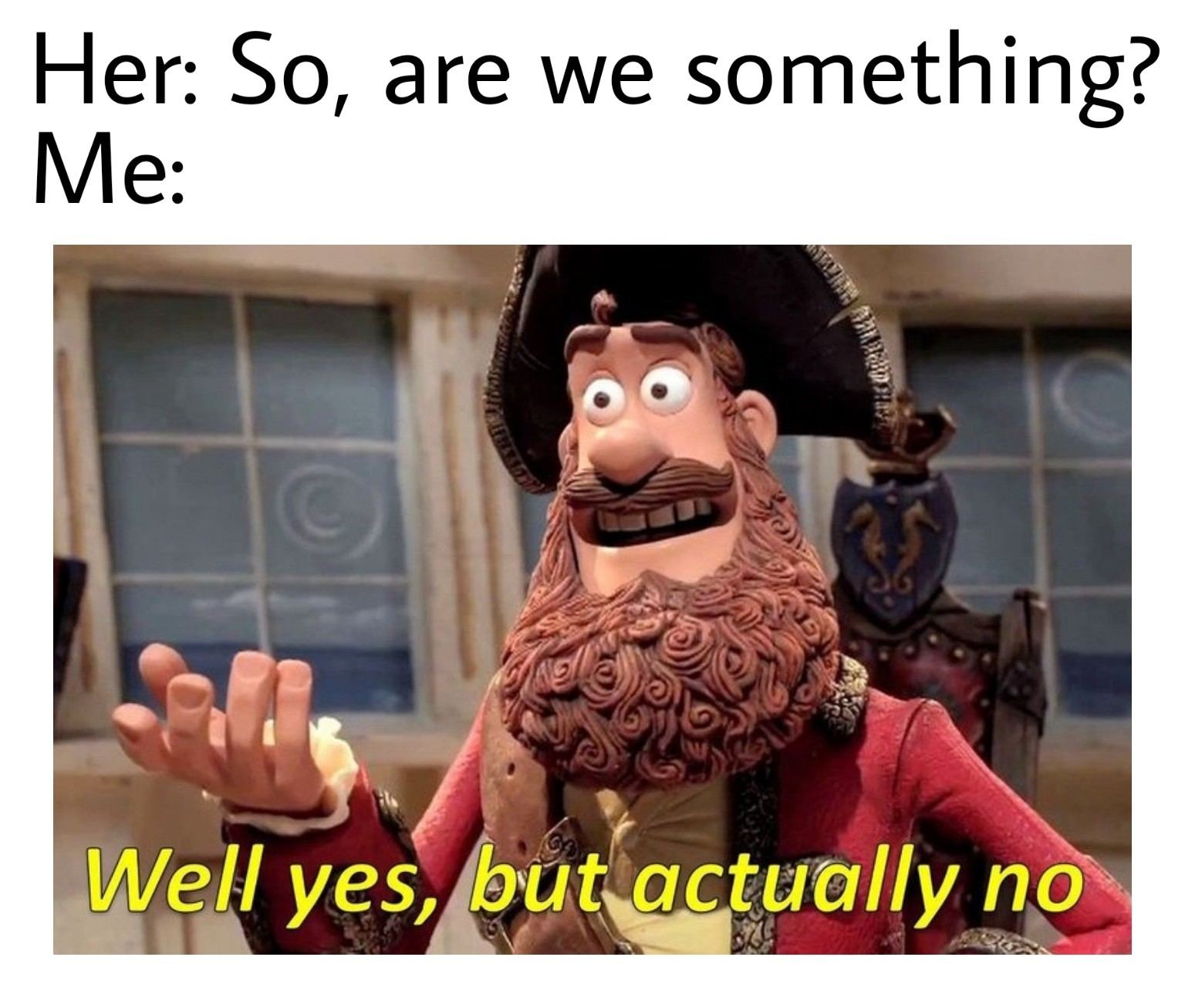 Hi! - meme