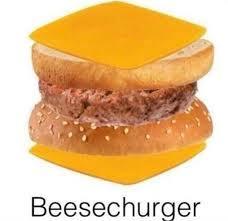 Beesechurger - meme