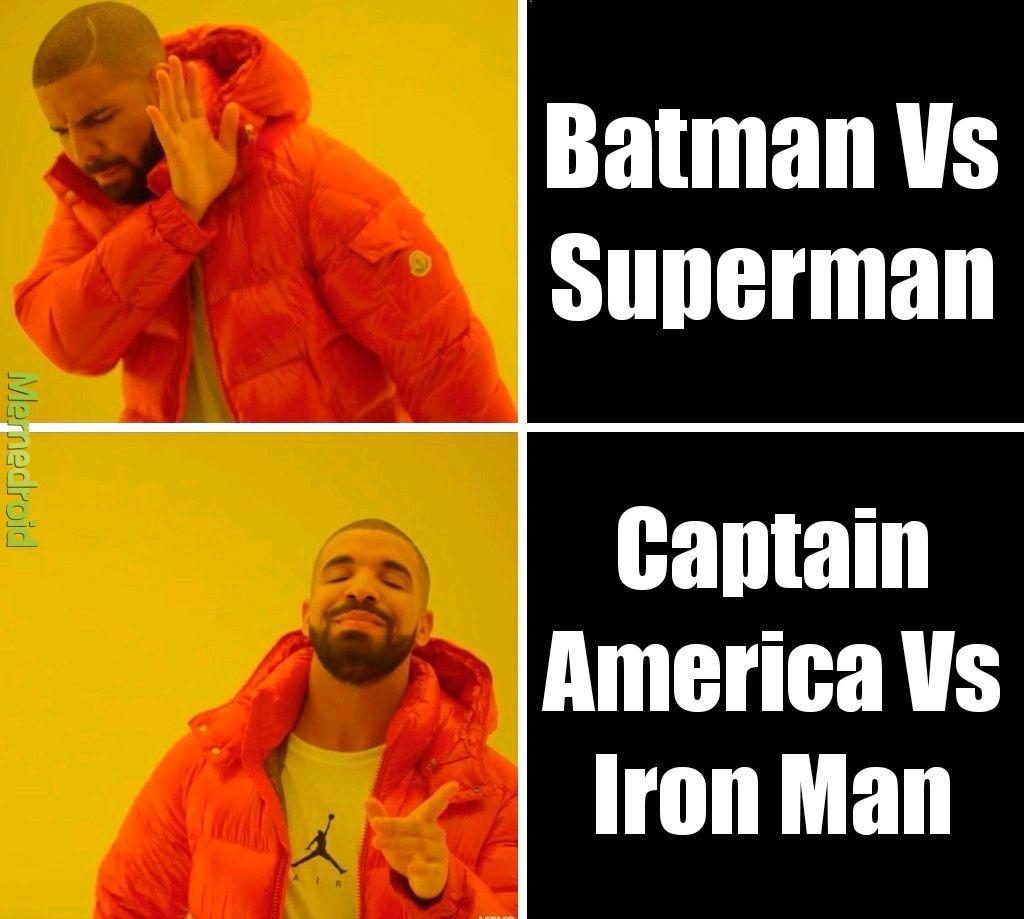 Dongs in a Comic - meme