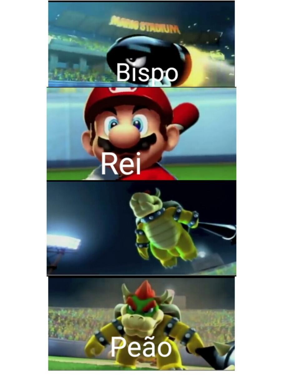 Mairo - meme