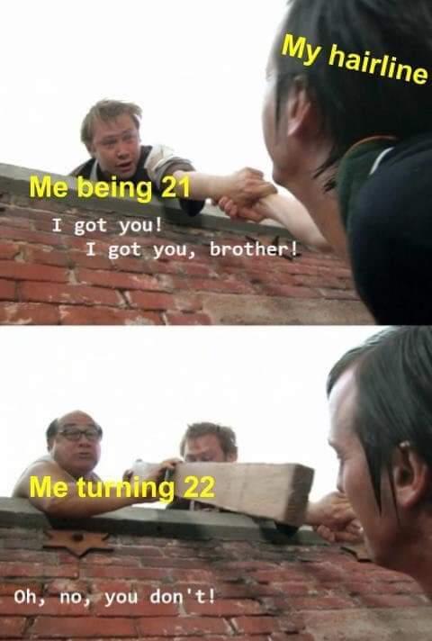 It is i - meme