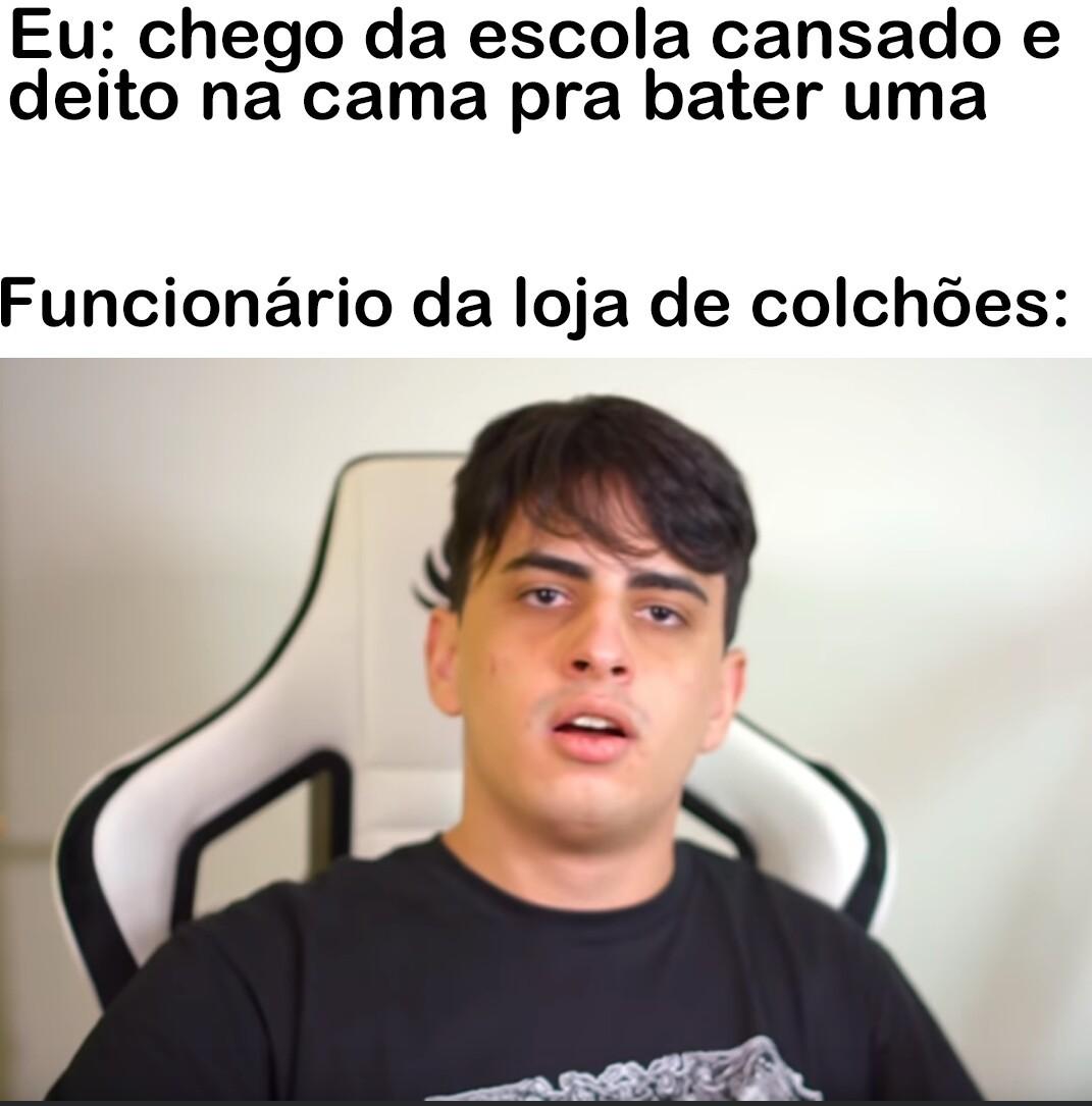 O OROCHI É GUEI - meme