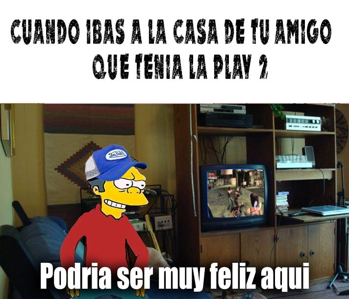 Otro Flashback - meme