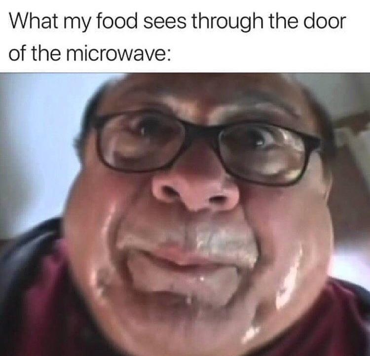 Hungry - meme