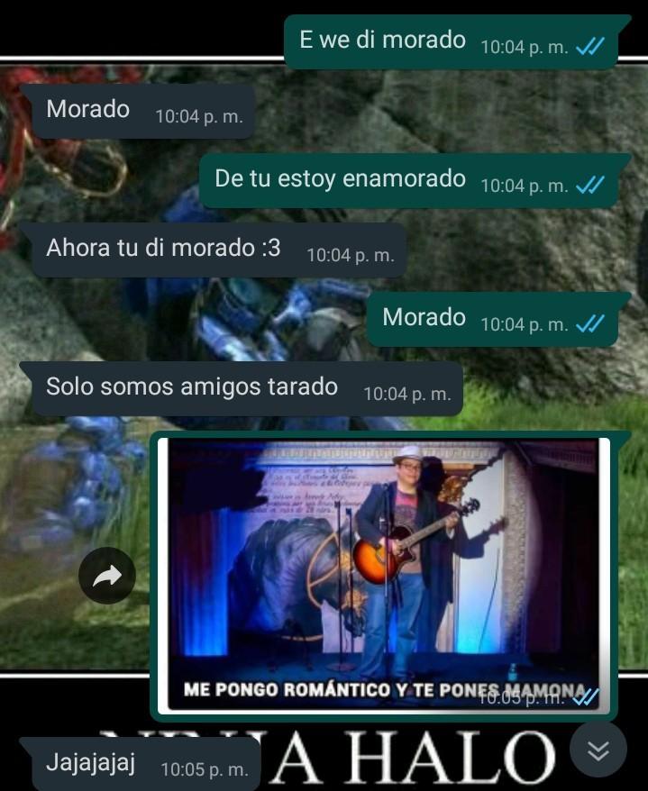 Romance - meme