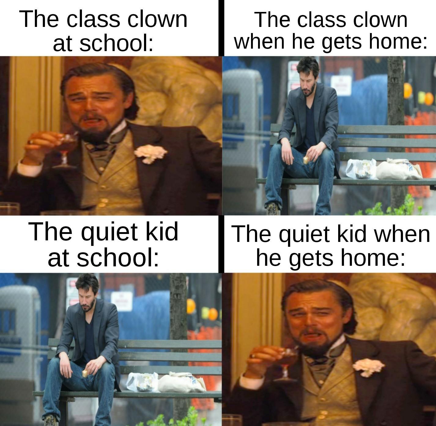 That's life - meme