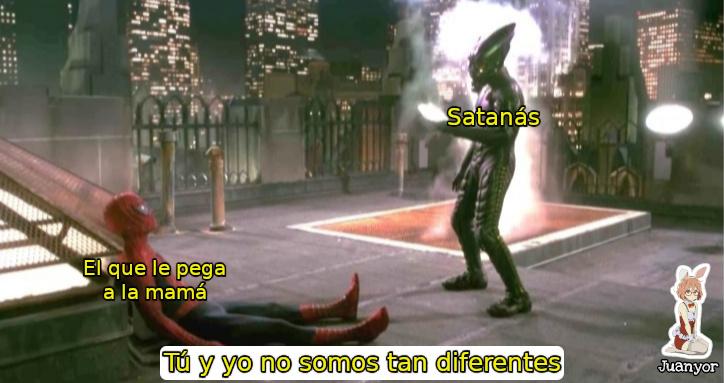 Mi Husbando el Canario no me habla :( - meme